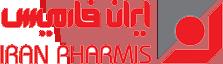 لوگوی شرکت ایران فارمیس